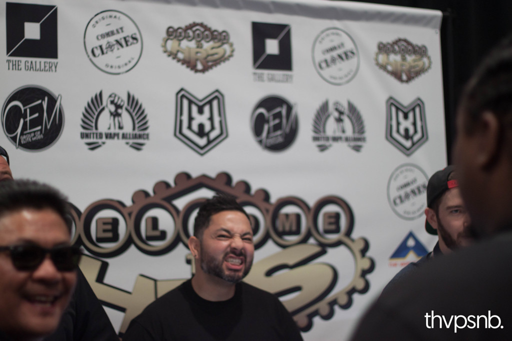 At The Vape Summit Houston You'll see some familiar faces ;)